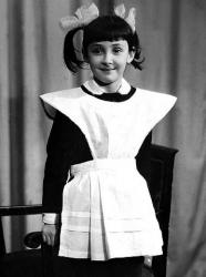 Лолита Милявская в детстве