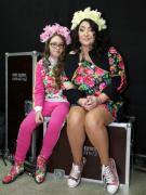 Дочь Лолиты Милявской и Александра Цекало