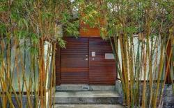 Дом Евы Мендес в Лос-Анджелесе