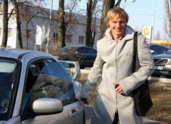 Автомобили Андрея Гусина