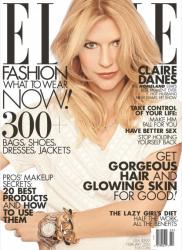 Клэр Дейнс для Elle US