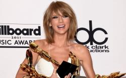 Billboard Music Awards 2015: победители