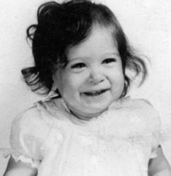 Сара Джессика Паркер в детстве и молодости