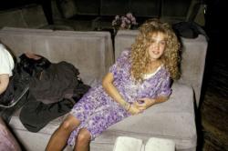 Сара Джессика Паркер в платьях