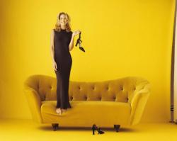 Сара Джессика Паркер для Vogue
