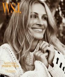 Джулия Робертс для WSJ Magazine, май 2014