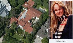Дом Хелен Хант