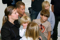 Дети Тиля Швайгера