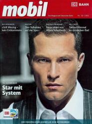 Тиль Швайгер на обложках журналов