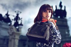 Пенелопа Крус в рекламной кампании LOEWE F\W 13.14