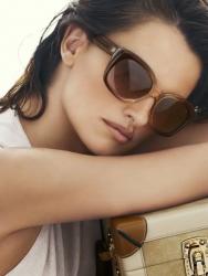 Пенелопа Крус для рекламной кампании бренда Loewe, Весна/Лето 2014