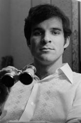Стив Мартин в молодости