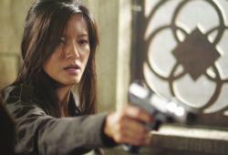 Келли Ху: кадры из фильмов