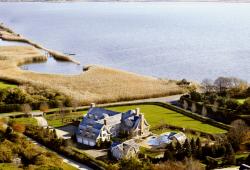 Дом Дженнифер Лопес на Лонг-Айленде