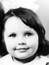 Наталья Антонова в детстве и молодости