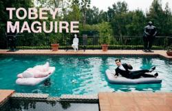 Тоби Магуайр для Zoo Magazine