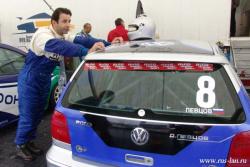 Дмитрий Певцов и автоспорт