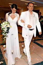 Свадьба Андрея Соколова