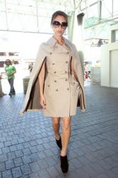 11 причин любить стиль Виктории Бекхэм