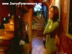 """Дарья Повереннова: кадры из фильма """"Об этом лучше не знать"""""""