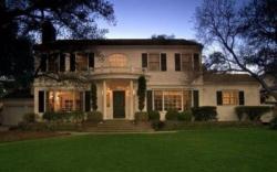 Дом Винса Вона в Лос-Анджелесе