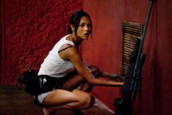 Зои Салдана: кадры из фильмов