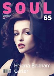 Хелена Бонэм Картер на обложках журналов