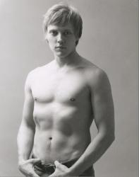 Кристофер Уокен в молодости