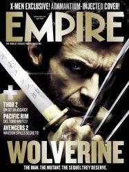 Хью Джекман для июньского Empire Magazine