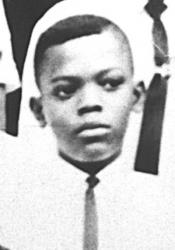 Сэмюэл Л. Джексон в детстве и юности