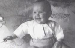 Гарик Сукачев в детстве и молодости
