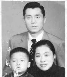 Семья Джеки Чана