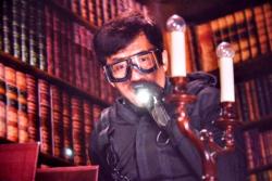 Джеки Чан: кадры из фильмов