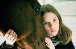 Скарлетт Йоханссон: девочка - женщина