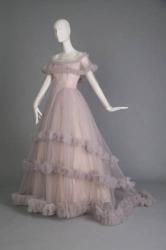 Кристиан Диор: коллекция 1955 года