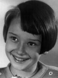Биография Одри Хепберн в фотографиях