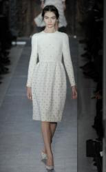 Haute Couture: Валентино весна-лето 2013