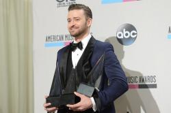 Победители премии American Music Awards 2013