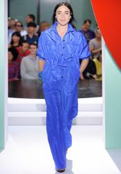 Кэндзо Такада: коллекция весна-лето 2012