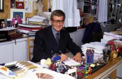 Ив Сен Лоран: 50 лет моды