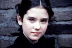 Дженнифер Коннелли: девочка - женщина