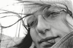 Энни Лейбовиц в молодости