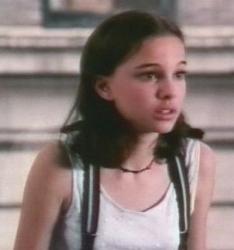 Натали Портман: девочка - женщина