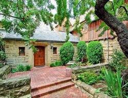Дом Натали Портман в Лос-Анджелесе