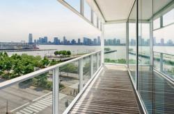 Квартира Натали Портман в Нью-Йорке