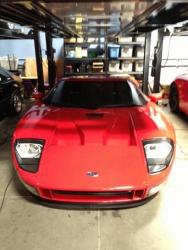Коллекция автомобилей Пола Уокера