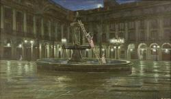 Картины Никаса Сафронова