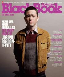 Джозеф Гордон-Левитт на обложках журналов