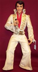 Элвис Пресли - кукла Барби