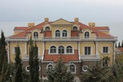 Чайный дом Виктора Януковича